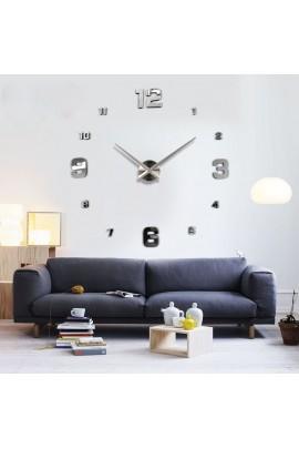 Didelis sienos laikrodis