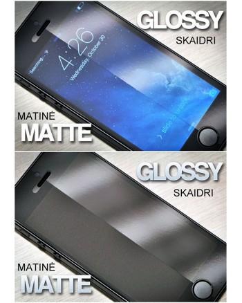LG Optimus L9 ekrano apsauga