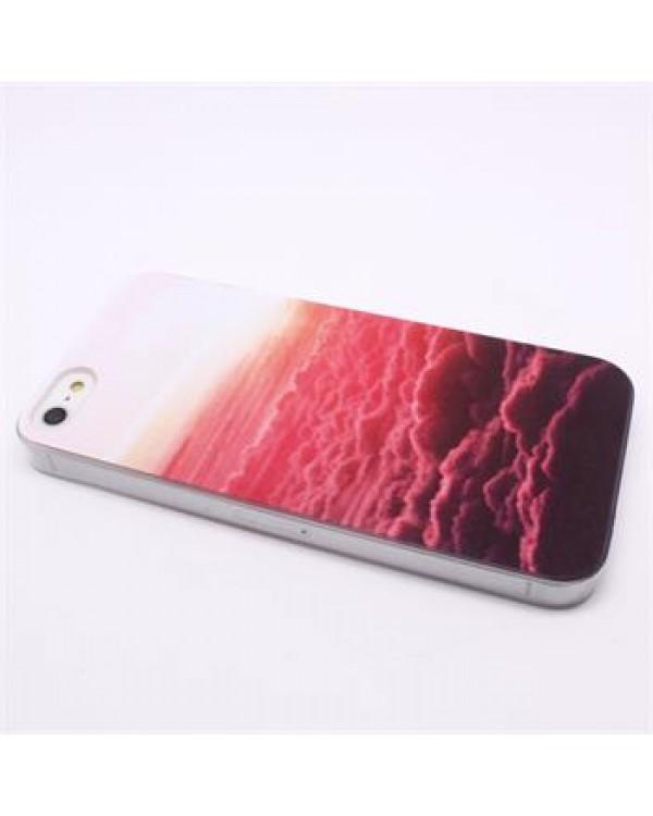 Apple iPhone 5S 5 PLASTIKINIS DĖKLAS