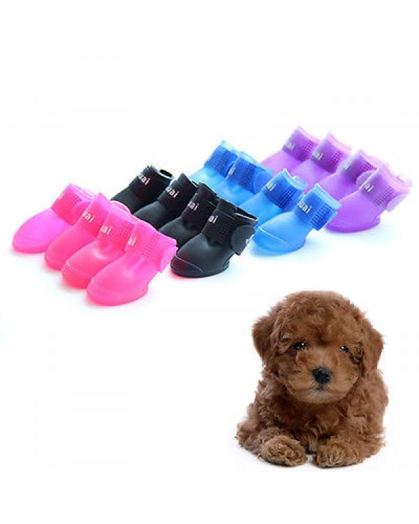 Šuniukų batai