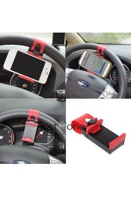 Telefonų dėklas automobilyje