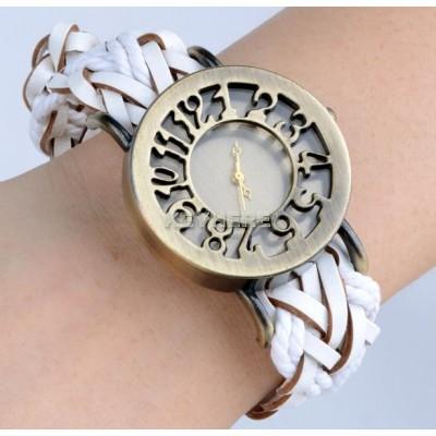 Laikrodis pinta apyranke