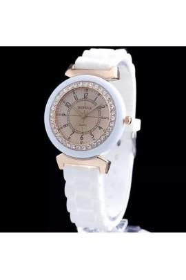Laikrodis silikonine apyranke