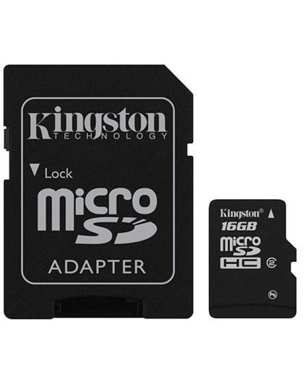 Was Ist Eine Sd Karte.16gb Micro Sd Card