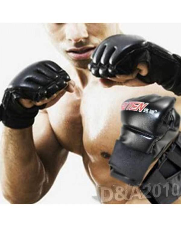 MMA piršinės