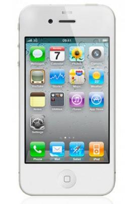 Apple iPhone 4 ekrano apsauga