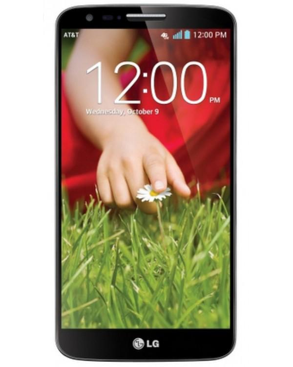 LG G2 ekrano apsauga