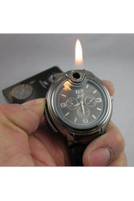 Vyriškas laikrodis 'žiebtuvėlis'