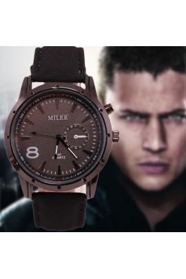 """Vyriškas laikrodis """"Miler"""""""