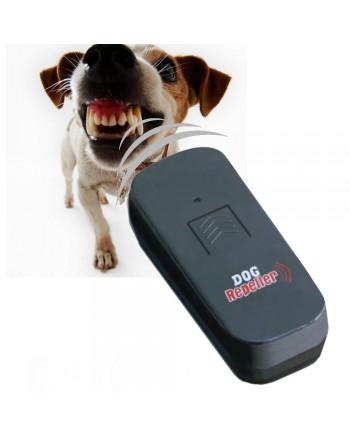 Ultragarsinė apsauga nuo šunų