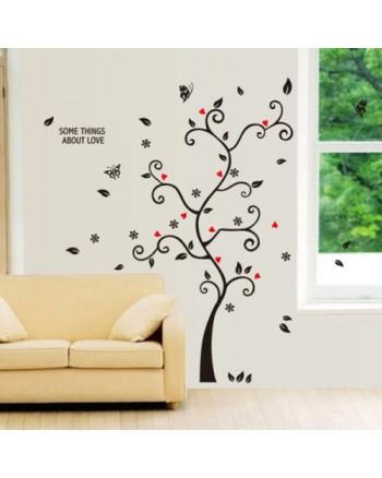 "Interjero lipdukas ""Tree"""