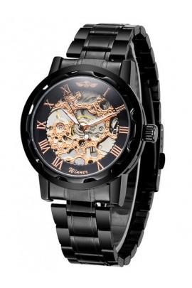 """Vyriškas mechaninis laikrodis """"cm224"""""""