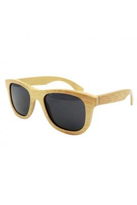 """Mediniai akiniai nuo saulės """"Bamboo"""""""