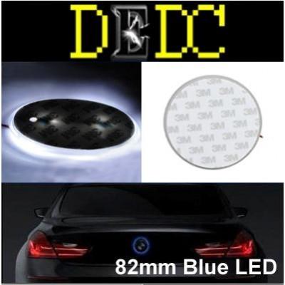 Bmw šviesos logotipui