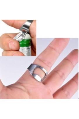 Žiedas-butelio atidarytuvas