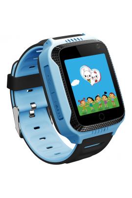 """Išmanusis GPS laikrodis vaikams su foto kamera """"A14"""""""