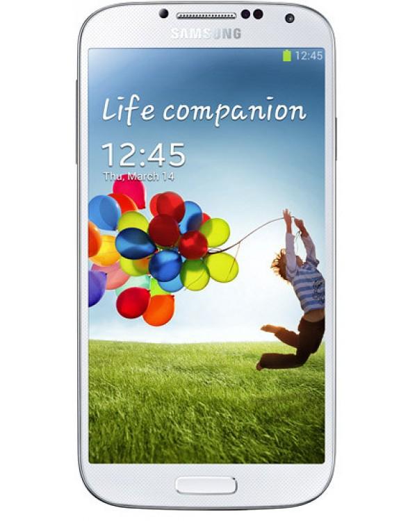 Samsung Galaxy S4 ekrano apsauga