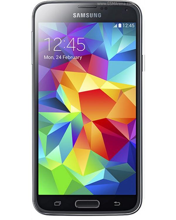 Samsung Galaxy S5 G900F skaidri apsauginė ekrano plėvelė