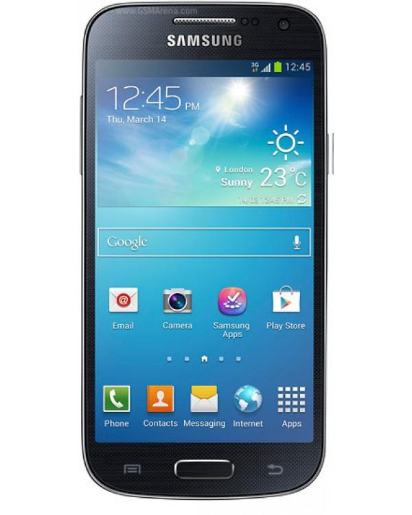 Samsung Galaxy S4 mini ekrano apsauga