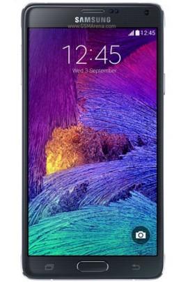 Samsung Galaxy Note 4 ekrano apsauga