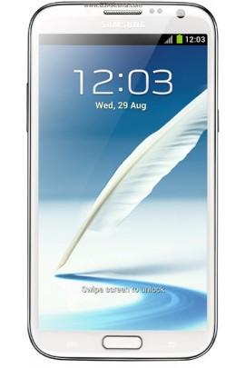 Samsung Galaxy Note 2 ekrano apsauga