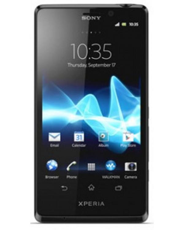 Sony Xperia T LT30p SKAIDRI APSAUGINĖ EKRANO PLĖVELĖ