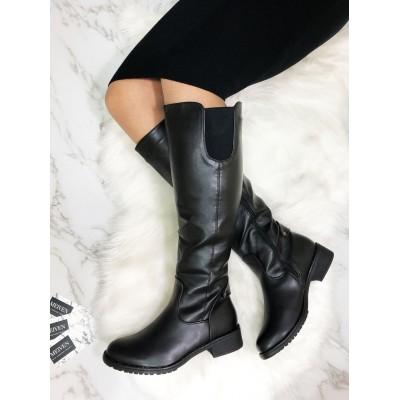 """Ilgaauliai žieminiai batai """"Maritza"""""""