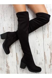 """Ilgaauliai batai """"Tina"""""""