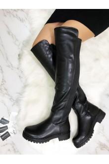 """Ilgaauliai batai """"Nicole"""""""