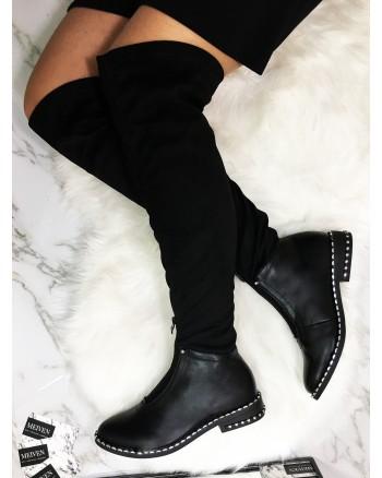 """Ilgaauliai batai """"Hailey"""""""
