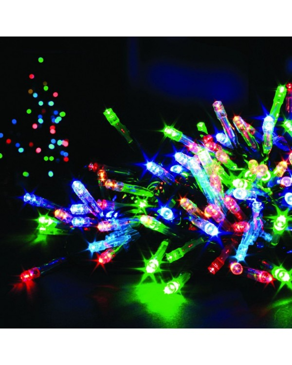 Christmas Led Lights.300 Led String Fairy Lights Christmas Wedding Party Xmas Led