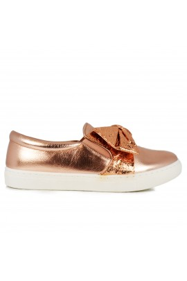 "Slip On avalynė ""Foil Rose Gold"""
