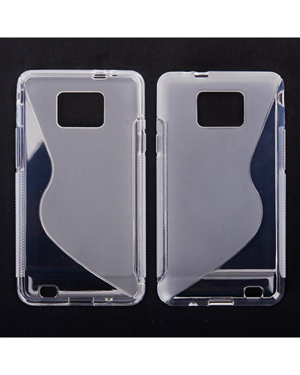 Samsung Galaxy S2 dėklas