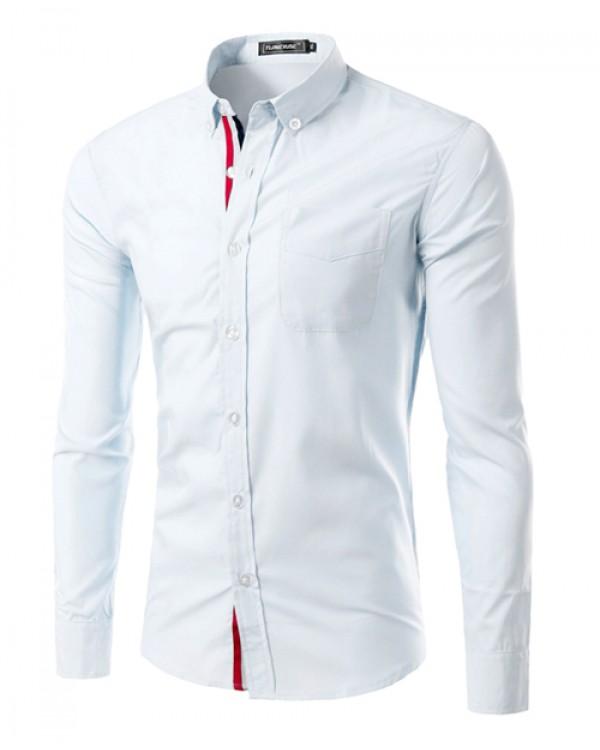 """Vyriški marškiniai """"DD58"""""""