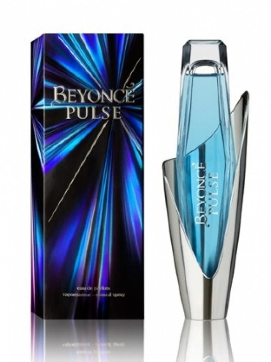 Kvapusis vanduo Beyonce Pulse EDP moterims