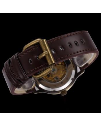 """Vyriškas mechaninis laikrodis """"Shenhua"""""""