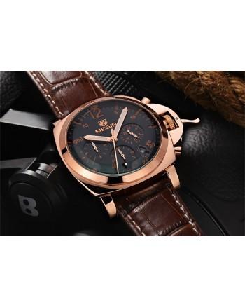 "Vyriškas laikrodis "" MEGIR"""