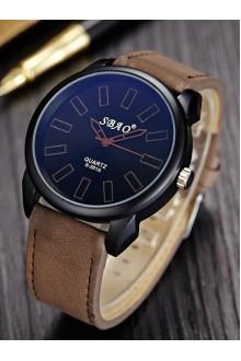 "Vyriškas laikrodis  ""SBOA"""