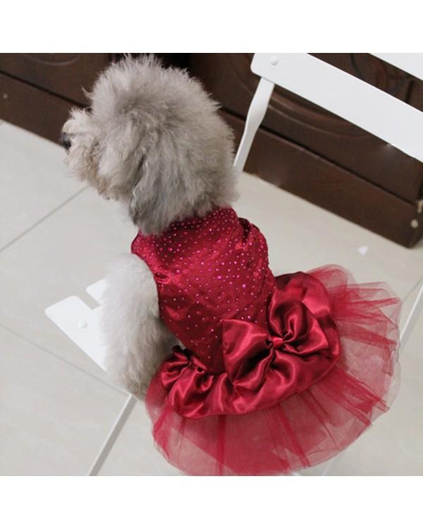 """Suknelė šuniukams """"Tutu"""""""