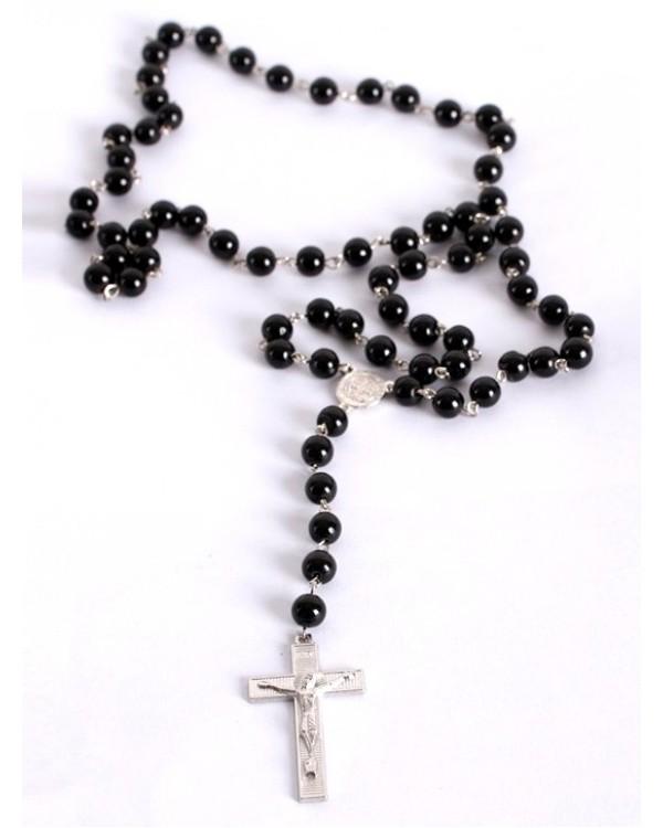 Kaklo pakabukas 'Kryžius'