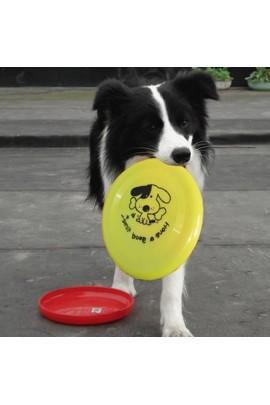 Žaislas šunims 'Skraidanti lėkštė'