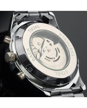 """Vyriškas mechaninis laikrodis """"cm907"""""""
