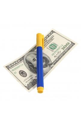 Pinigų tikrinimo pieštukas