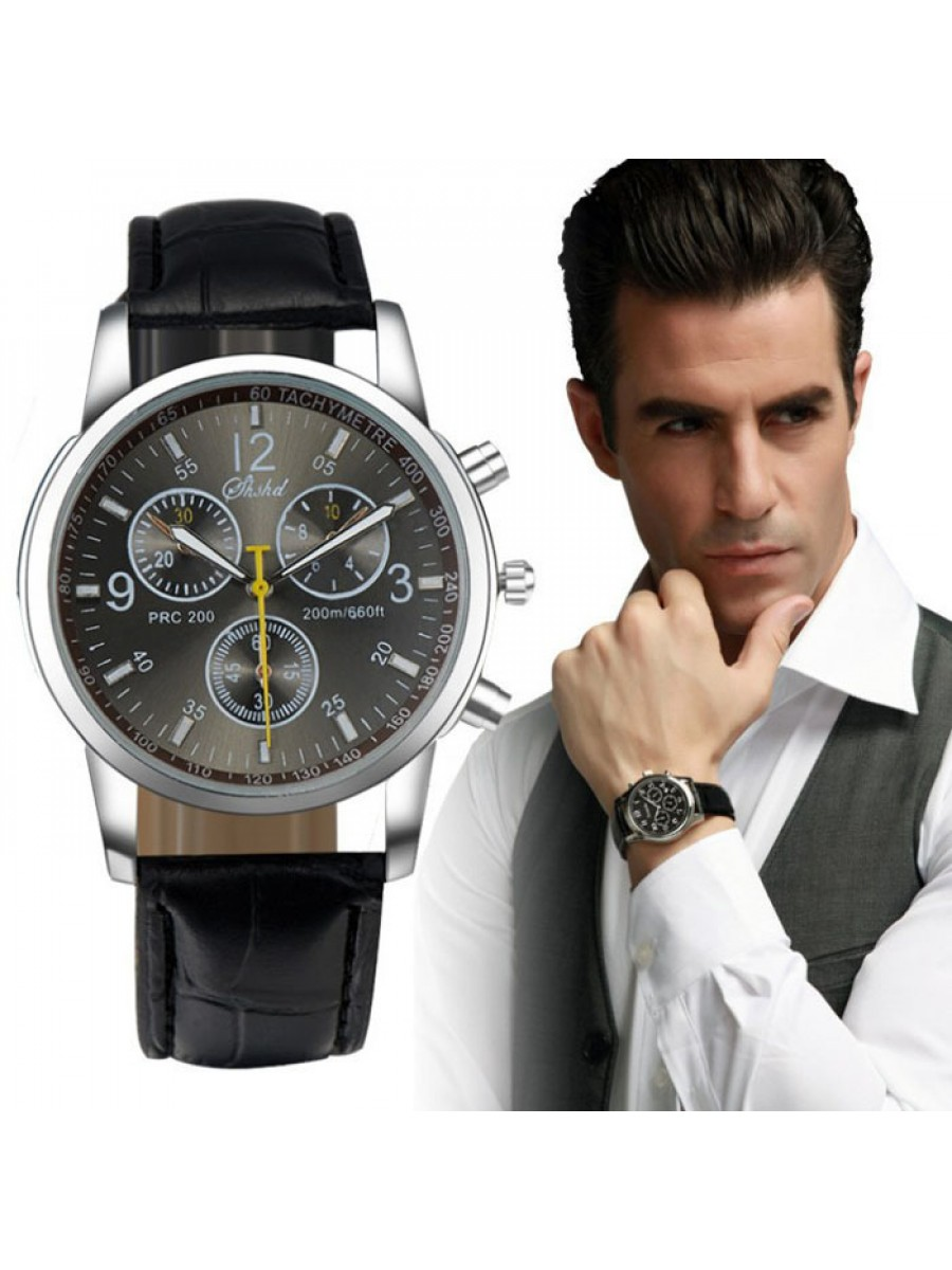Vyriškas laikrodis 'Tril'