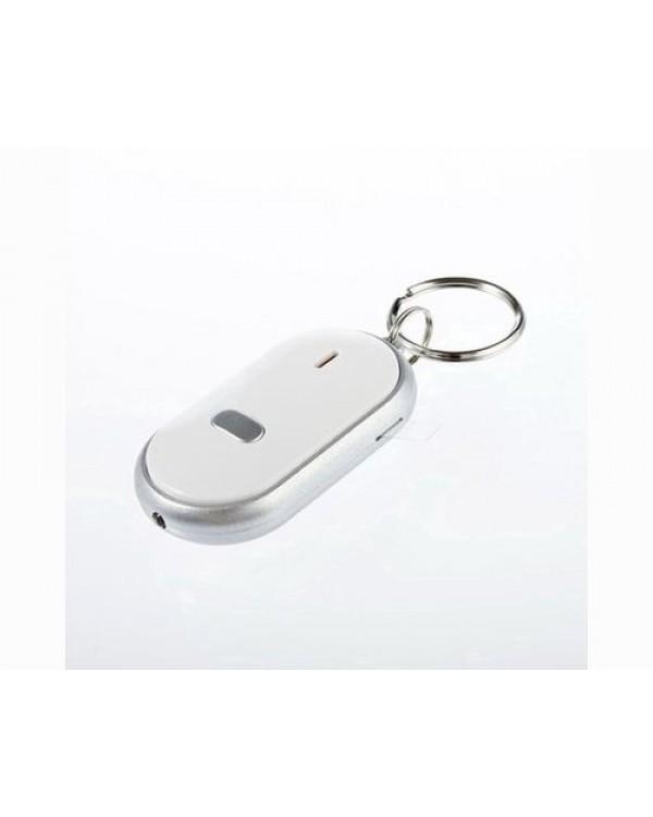 Raktų pakabukas padedantis rasti raktus