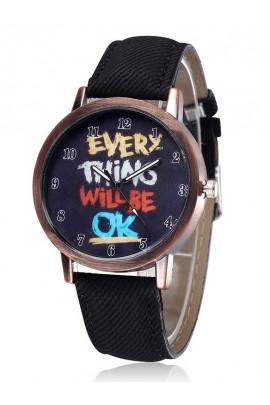 "Laikrodis ""qc125"""