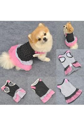 Suknelė šuniukui