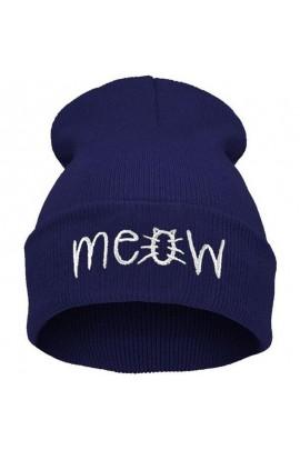 Kepurė 'Meow'