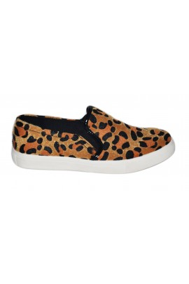 "Slip On avalynė ""Leopard"""