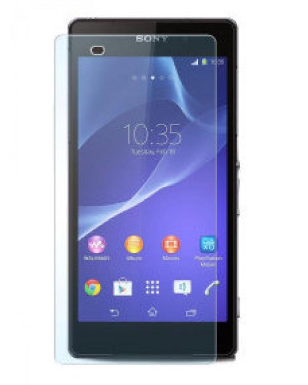 Sony Xperia Z2 ekrano apsauga
